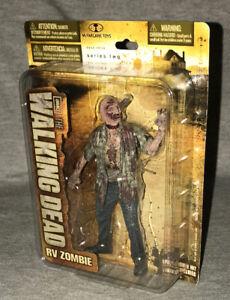 THE Walking Dead Serie 2-Zombie Action figure McFarlane Toys 2013