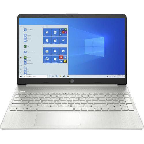 Notebook HP 15S-FQ1000NL 15,6' Intel Core i7 Ram 16 GB  SSD 512 GB