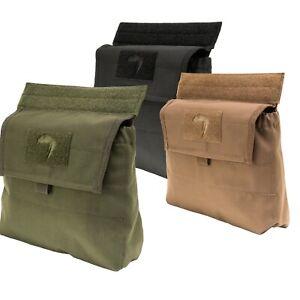 Viper-Tactical-VX-Dangler-Molle-Webbing-Utility-Pouch-Dump-Bag-Airsoft-Military
