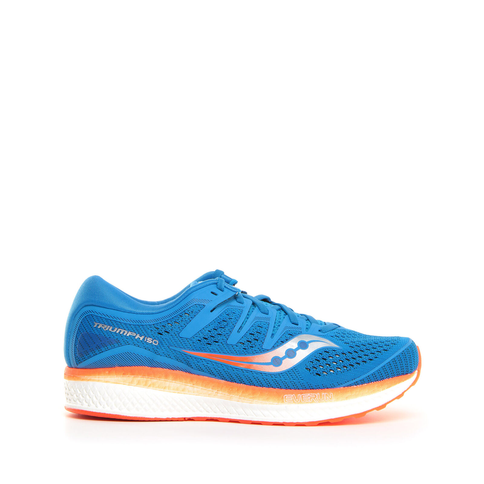 SAUCONY TRIUMPH ISO 5 zapatos RUNNING hombres 20462 36