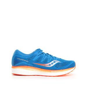 Details about Saucony triumph iso 5 man running shoes 20462 36 show original title