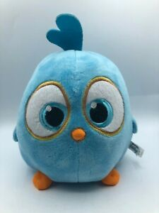 Angry-Birds-Hatchlings-The-Blues-Toy-Factory-Baby-Plush-Kids-Soft-Stuffed-Animal