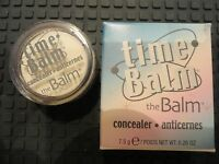 The Balm Thebalm Time Balm Concealer Sealed