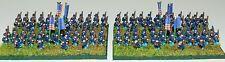 6mm American Civil War Union infantry