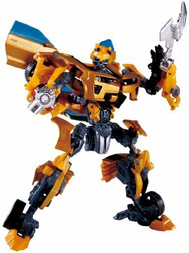 New Transformers Movie Ad08 Battle Blade Bumblebee