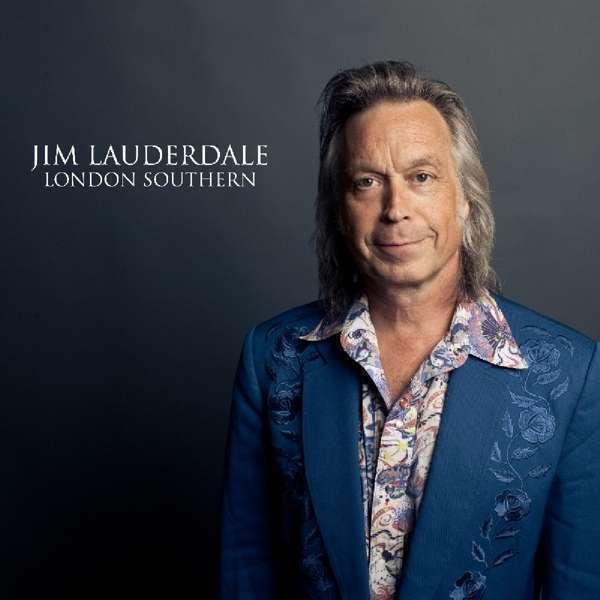 Lauderdale Jim - London Sur Nuevo CD