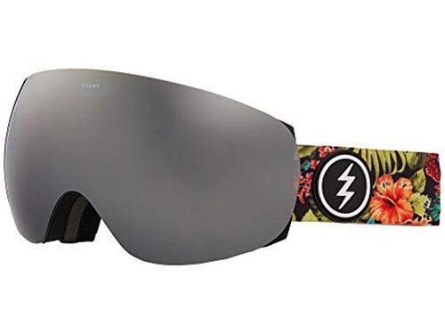 Elektrisch Visuell EG3.5 Dunkel Tourist Snowboard Brille (BRosa (BRosa (BRosa   Silber Chrom ) 032eba