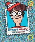 Where's Waldo?: Deluxe Edition by Martin Handford (Hardback, 2012)