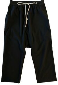 RICK-OWENS-039-WALRUS-S-S17-039-BLACK-DROP-CROTCH-PANTS-10-1100