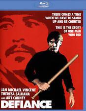 Defiance [Blu-ray], Jan-Michael Vincent Blu-ray 2015 RC