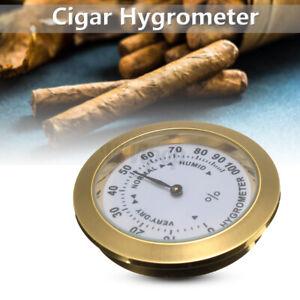 1-46-039-039-Analog-Hygrometer-Cigar-Tobacco-Humidor-Humidity-Thermometer-Gauge