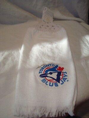 Taille Und Sehnen StäRken Kühlschrank Gehorsam Toronto Blau Jays Mlb Set Of 2 Handgefertigt Von Hand Golf/