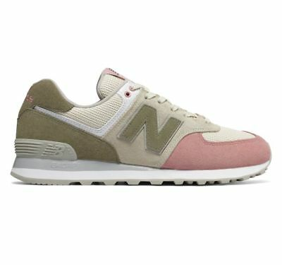 new balance 574 serpent luxe