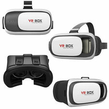 3D VR BOX 2.0 Virtual Reality Glasses Headset lowest price