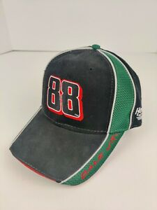 NASCAR 88 Dale Earnhardt Jr Strapback Hat Cap