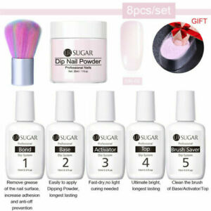 8Pcs-UR-SUGAR-Dipping-Nail-Kits-Glitter-Powder-Gradient-French-Nail-Art-Pigment