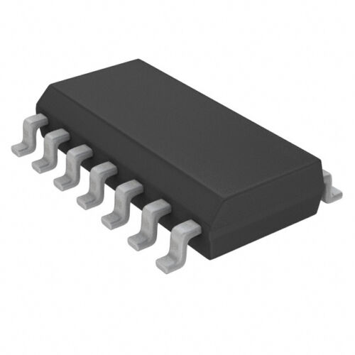 SN74LS02D IC QUAD 2-IN NOR 14-SOIC 74LS02 SMD /'/'UK COMPANY SINCE1983 NIKKO/'/'