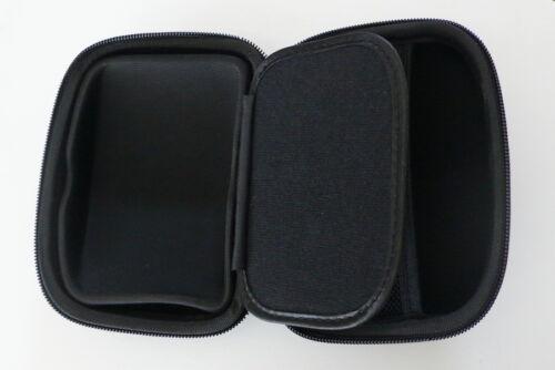 Hard Carrying Case TomTom GPS Via 1400T 1405 1405M 1405T 1405TM 1435 1435M 1435T