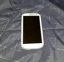 Samsung Galaxy S3 T-Mobile With Case (Screen Light Doesn't Work)