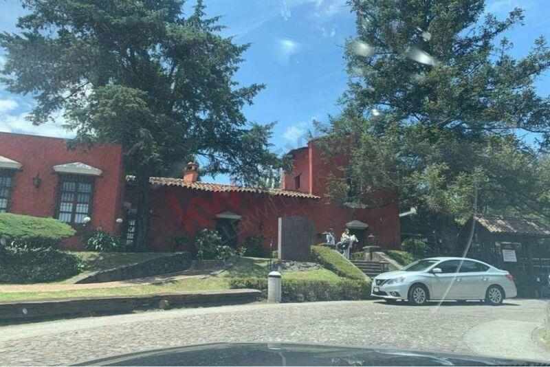 Vive como si estuvieras en el paraíso Hermosa casa en venta en Hacienda San Martin  Est...