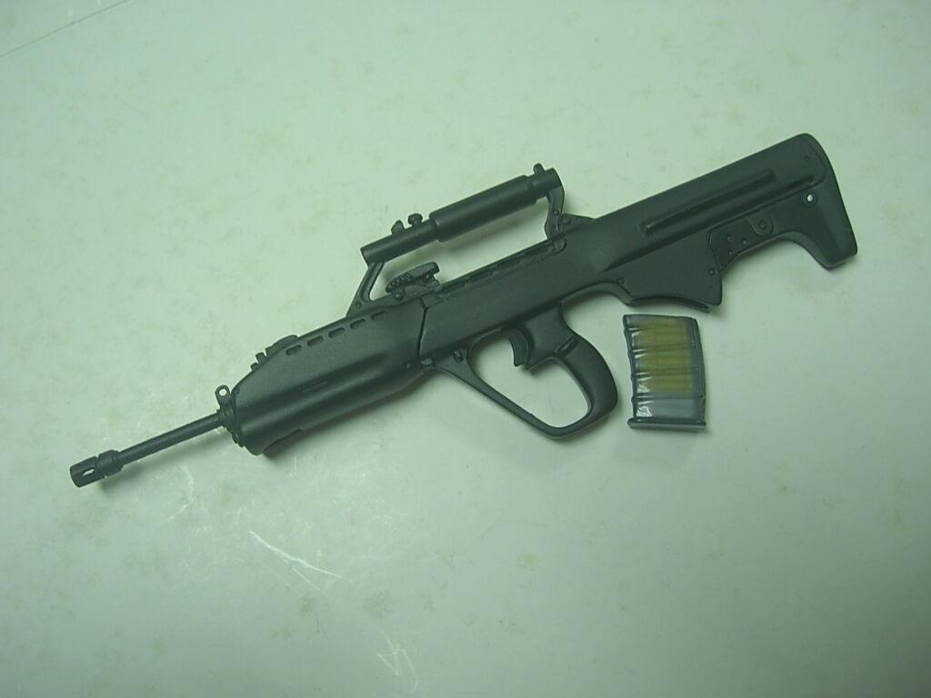 1   6 - skala meisterwerk harz sar 21 sturmgewehr für 12  action - figur verwendung