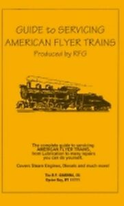 GUIDE-to-SERVICING-Booklet-for-American-Flyer-S-Gauge-Trains