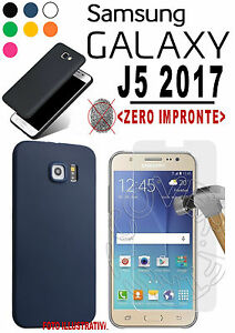 custodia cover samsung j5 2017