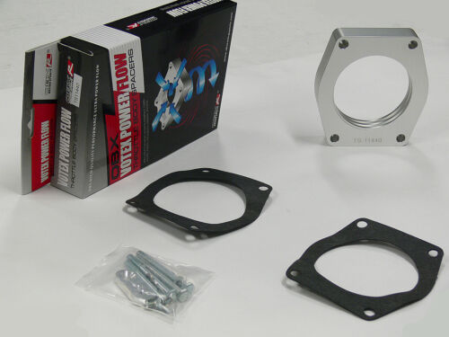 Other Automotive OBX Aluminum Throttle Body Spacer Fit 07-10 ...