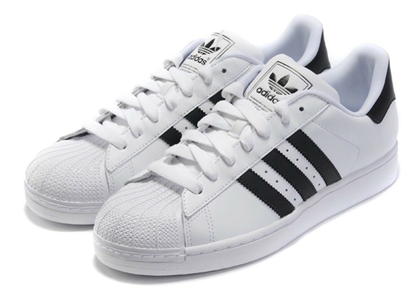 Adidas originals superstar ii 2 herren - trainer größe