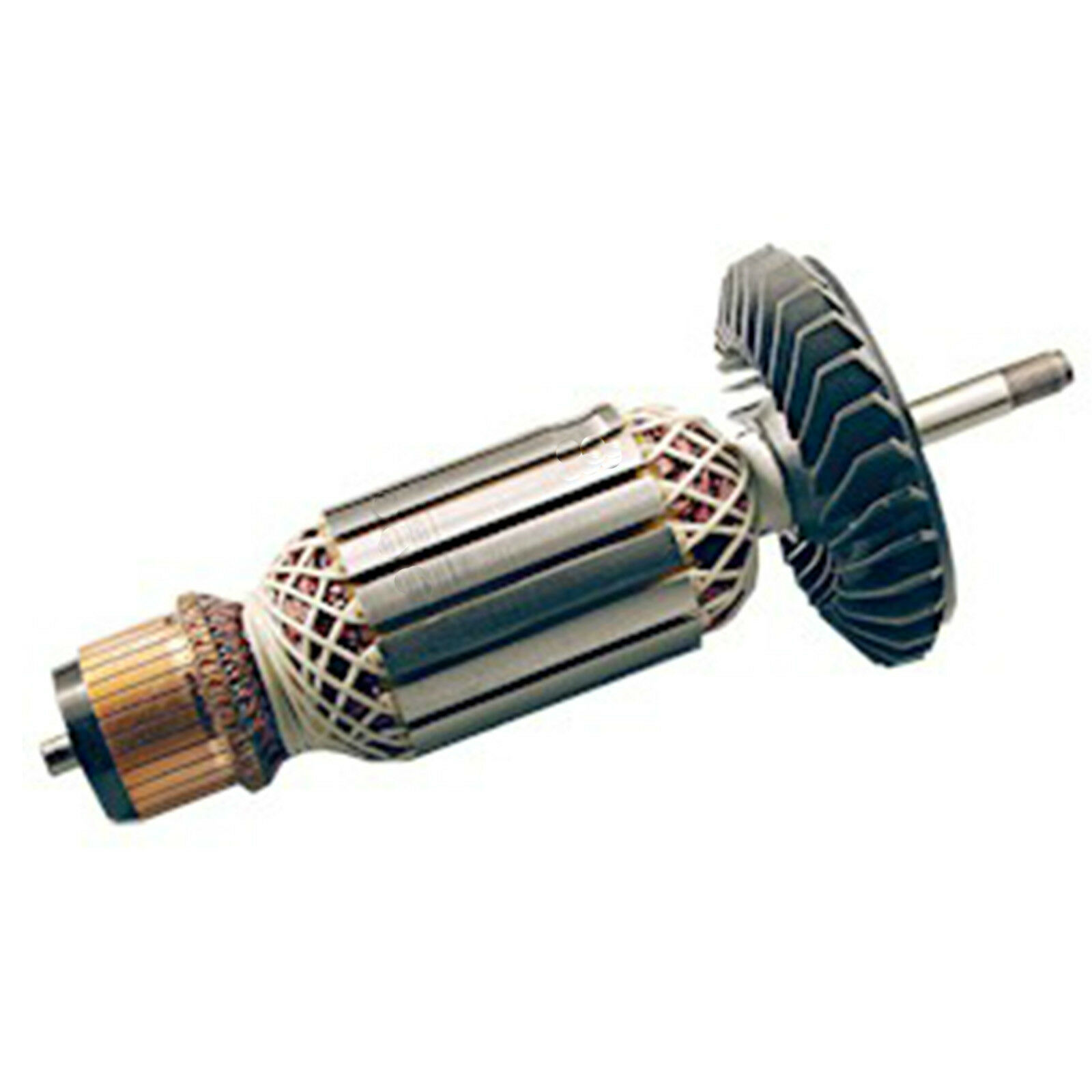 New Bosch Genuine Parts Armature 1604011156 for GWS24-230,GWS24-300 Grinder 220V