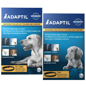 ADAPTIL-DAP-Dog-Appeasing-Pheromone-Collar-Storm-Anxiety-Stress-Relief-Help