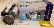 Sony Underwater Sport Pack (SPK-HCF) Underwater Housing