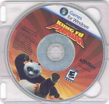 Kung Fu Panda (PC, 2008, Activision)