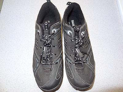 Men's Shimano Cycling Shoes SH-MT32L Size 39