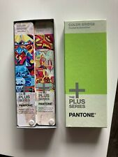 Pantone Color Bridge Plus Series Coated Amp Uncoated