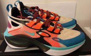 Recepción entregar Espacio cibernético  Zapatos Hombre - Zapatillas Nike Signal De / Ms / X - Multicolor - Talla 40  | eBay