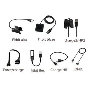 USB-Charger-Charging-Cable-For-Fitbit-Charge-HR-Charge2-HR2-IONIC-Smart-Watch