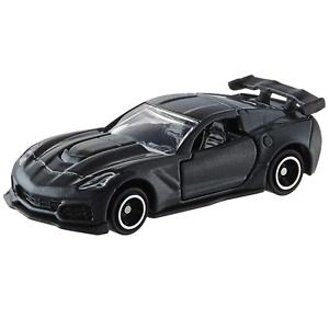 Takara-Tomy-Tomica-031-No-31-Chevrolet-Corvette-ZR1
