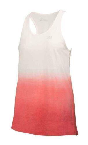 HELLY HANSEN Womens Creme Pink VTR Dip Dye Sports Singlet Vest S M L XL BNWT