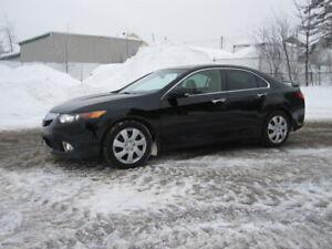 Acura TSX Premium 2011 - AUTOMATIQUE - 8PNEU - 164 021 KM