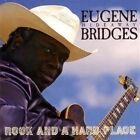 Rock and a Hard Place 0689974003226 by Eugene Bridges CD