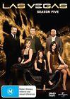 Las Vegas : Season 5 (DVD, 2009, 5-Disc Set)