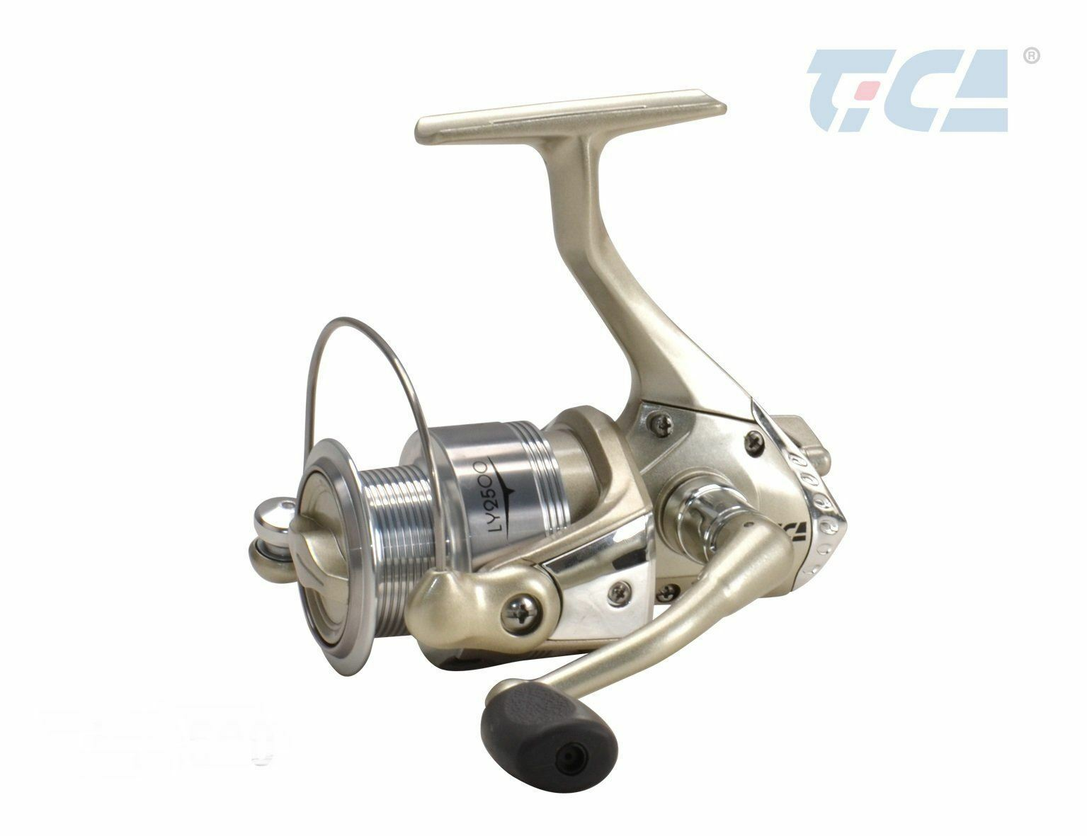 Tica Cambria Frizione Anteriore Mulinello da Spinning Spinning Spinning LY2000 - LY5000 b722f8