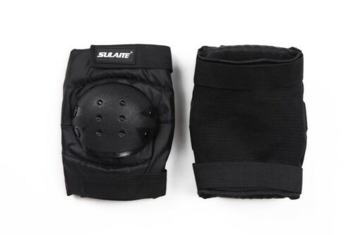 Knee Pads Skateboard Bicycle Bike Skate Scooter Cycling Protective Gear for Kids