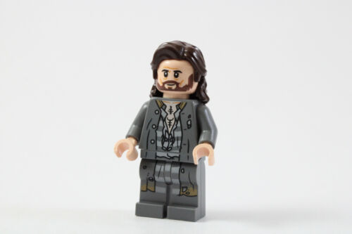 LEGO® Minifigure Sirius Black Harry Potter Theme