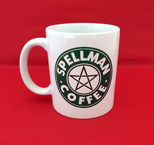 Le refroidissement aventures de Sabrina Starbucks Inspiré Mug 11 OZ Netflix Série environ 311.84 g