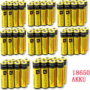 8x lithium ionen akku 3 7 v li ion 6000mah 18650 modellbau akkus batterien ebay. Black Bedroom Furniture Sets. Home Design Ideas