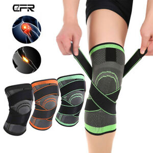 Knee-Sleeve-Compression-Brace-Patella-Support-Stabilizer-Sports-Gym-Joint-Pain-A