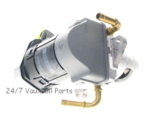 Vauxhall Zafira Astra G Frontera 2.0 /& 2.2 Diesel Y20DTH Y22DTR