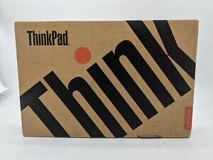 New Lenovo ThinkPad E14 Intel i5 16GB DDR4 Windows 10 512GB SSD -SB2511